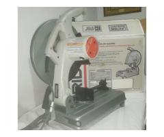 Sierra Cortadora Sensitiva Ridgid 3600 Rpm 7.5 Amp / 50-60 Hz 14