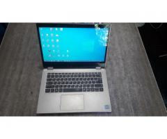 Lenovo Yoga 720, se puede usar como tablet o laptop giro de 360