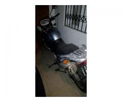 VENDO Moto BMW 650GS IMPECABLE