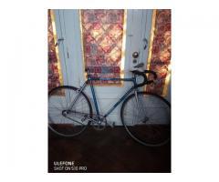 Bicicleta rodado 28. Cuadro fisurado