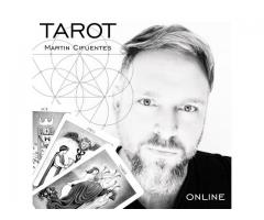 Lecturas de TAROT videollamada WhatsApp