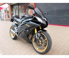 Yamaha R6 600 R