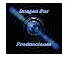 FILMACION para FIESTAS, CUMPLEAÑOS y EVENTOS