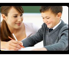 Servicio de Acompañante terapéutico/externo/maestra de Apoyo