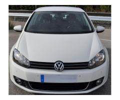 Volkswagen Golf 1.6TDI CR Sport 5 puertas