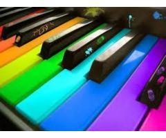 Clases de piano zona Paternal