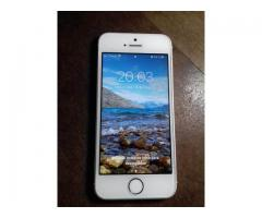 Iphone SE 32 GB Liberado