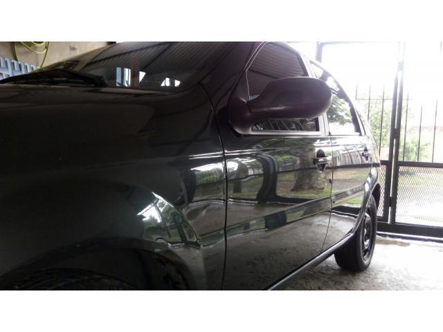 Fiat Palio 2011 - 1/4