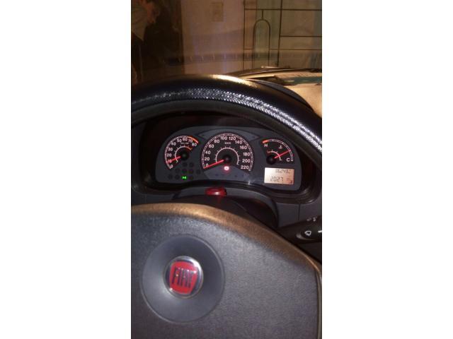 Fiat Palio 2011 - 2/4