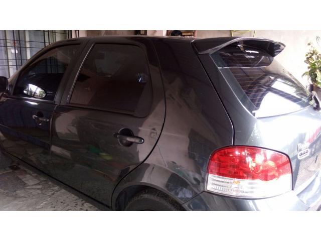 Fiat Palio 2011 - 3/4