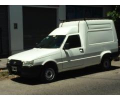 Fiat Fiorino 2005