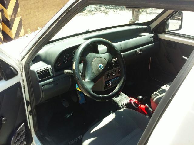 Fiat Fiorino 2005 - 3/4