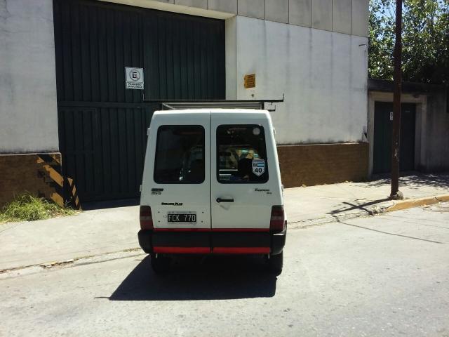 Fiat Fiorino 2005 - 4/4