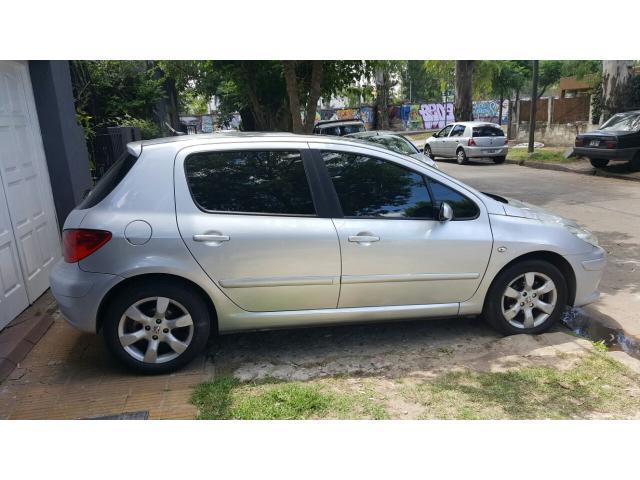 Vendo Peugeot 307 xt premium - 3/4