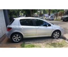 Vendo Peugeot 307 xt premium - Imagen 3/4