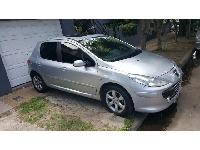Vendo Peugeot 307 xt premium - 4/4