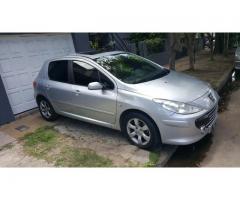 Vendo Peugeot 307 xt premium - Imagen 4/4