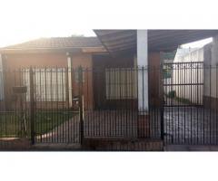 Alquiler casa Ituzaingó Norte