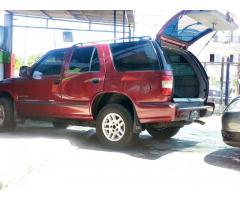 Chevrolet Blazer DLX 4x4 mod. 99