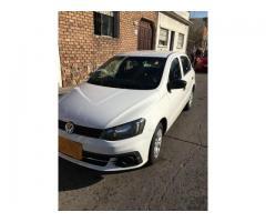 Volkswagen Gol 1.6 Power 101cv