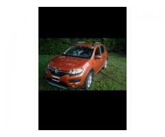 Vendo Sandero Stepway Privilege 1.6
