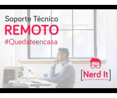 Soporte Tecnico, Pc, Notebook, Mac, Remoto Oficina Particular