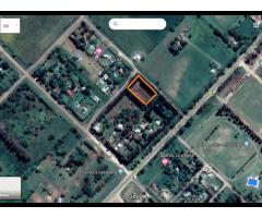 Terreno 3500 m² Nogoyá Entre Ríos