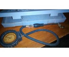 Medidor de presión de neumáticos Michelin