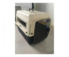CANIL JAULA VARI KENNEL ULTRA 400