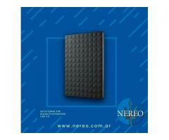 Hd Externo 2tb Seagate Expansion Usb 3.0