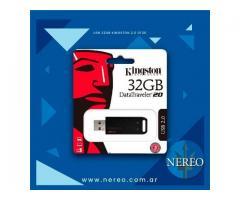 Pen Drive Kington 32GB