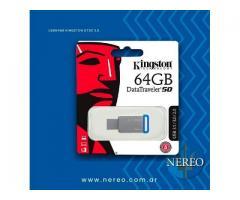 Pen Drive Kington 64GB