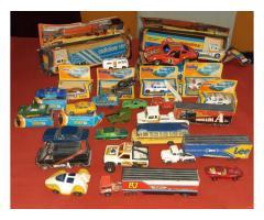 Autos de coleccion de los 80