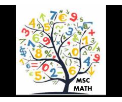 Clases ONLINE de Matemática para primaria y secundaria.
