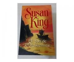 El Don De Michaelmas de Susan King - Titania (Usado)