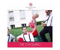 Show para Eventos THE CATSWING - By Valkirias Shows