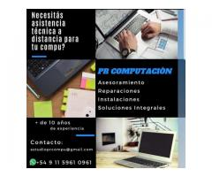 PR Computación