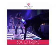 Show Coreográfico BDX EXTREME - By Valkirias Shows