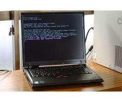 IBM (Lenovo) ThinkPad R51e Actualizada