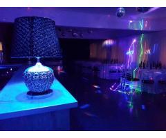 Salón de Fiesta - Multieventos - Caseros - 3 de febrero