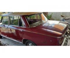 Vendo Fiat 1500