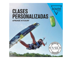 Clases de Kitesurf promo online