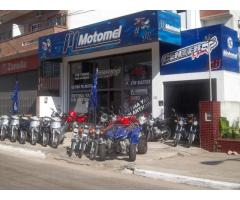 CENTER MOTOS  REPARACION Y VENTAS