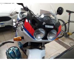 Yamaha FZR 1000 genesis exup