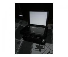 Vendo impresora Epson xp-241