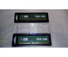 Memoria 4 Gb Ecc Ddr3 1333 Server Ibm System Serie 3000 M3
