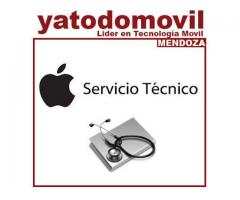 Mendoza, Servicio Tecnico Especializado Apple