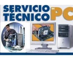 TECNICO DE COMPUTADORAS A DOMICILIO - ZONA OESTE