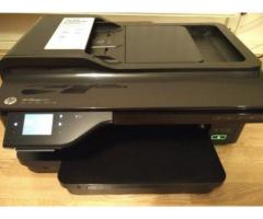 Impresora hp officejet 7610