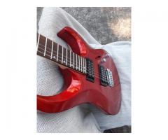 Guitarra cortx2 nueva